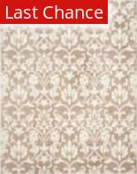 Rugstudio Sample Sale 192462R Wheat - Beige Area Rug