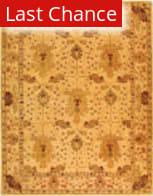 Rugstudio Sample Sale 46257R Ivory Area Rug