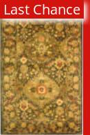 Rugstudio Sample Sale 49649R Olive Area Rug