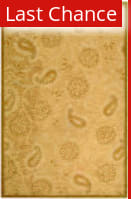 Rugstudio Sample Sale 49656R Light Brown Area Rug