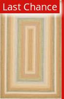 Rugstudio Sample Sale 49670R Tan / Multi Area Rug