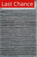 Rugstudio Sample Sale 155002R Blue - Natural Area Rug