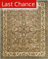 Rugstudio Sample Sale 46506R Celadon Area Rug