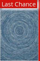Rugstudio Sample Sale 155360R Dark Blue - Multi Area Rug