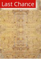 Rugstudio Sample Sale 143503R Gold - Multi Area Rug