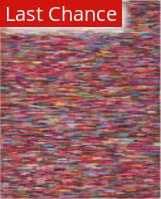 Rugstudio Sample Sale 100655R Pink / Multi Area Rug