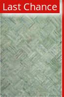 Rugstudio Sample Sale 108062R Green / Multi Area Rug