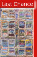 Rugstudio Sample Sale 126911R Multi Area Rug