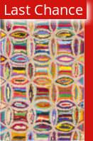 Rugstudio Sample Sale 126913R Multi Area Rug