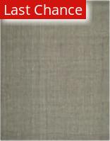 Rugstudio Sample Sale 100660R Grey Area Rug