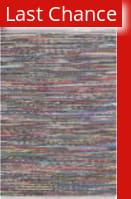 Rugstudio Sample Sale 112175R Rust / Multi Area Rug