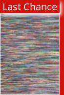 Rugstudio Sample Sale 155682R Grey - Multi Area Rug