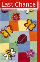 Rugstudio Sample Sale 66385R Multi Area Rug