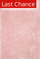 Rugstudio Sample Sale 112189R Pink Area Rug