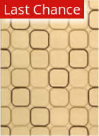 Rugstudio Sample Sale 50325R Ivory / Multi Area Rug