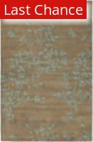 Rugstudio Sample Sale 61381R Light Brown / Multi Area Rug