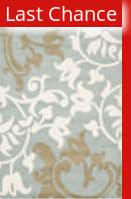 Rugstudio Sample Sale 47223R Blue / Multi Area Rug
