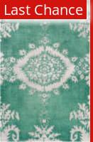 Rugstudio Sample Sale 155763R Emerald Area Rug