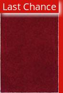 Shaw Bravo 51574 Red Apple 00800 Area Rug