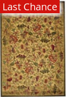 Shaw Accents Chablis Natural - 04100 Area Rug