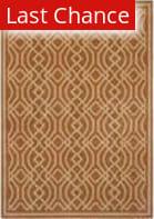Shaw Inspired Design Kingsley Gold 10200 Area Rug