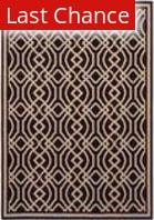 Shaw Inspired Design Kingsley Black 10500 Area Rug