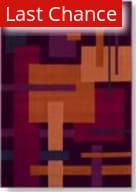 Shaw Reverie Umbra Brick - 14800 Area Rug