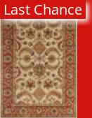 Rugstudio Sample Sale 65480R Desert Sand Area Rug