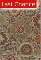 Rugstudio Sample Sale 105966R Burgundy Area Rug