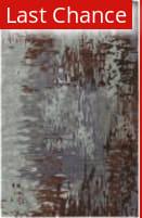 Rugstudio Sample Sale 106161R Slate Area Rug