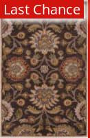 Rugstudio Sample Sale 56458R Burgundy Area Rug