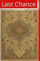 Rugstudio Sample Sale 110950R Olive Area Rug