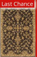 Rugstudio Sample Sale 110955R Gold Area Rug