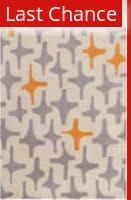 Rugstudio Sample Sale 111133R Gray Area Rug