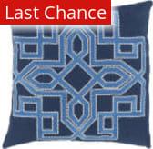 Surya Gatsby Pillow Gld-002