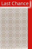 Rugstudio Sample Sale 111479R Light Gray Area Rug