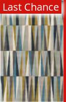 Rugstudio Sample Sale 106788R Light Gray Area Rug
