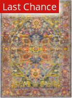 Rugstudio Sample Sale 191638R  Area Rug