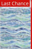 Rugstudio Sample Sale 190300R Ocean Area Rug