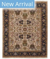 Amer Antiquity ANQ-8 Tan Area Rug