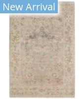 Amer Vintage VIN-3 Blue - Tan Area Rug