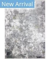 Bashian Allure A161-ALR119 Ivory Grey Area Rug