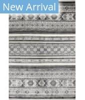 Bashian Allure A161-ALR128 Ivory Grey Area Rug