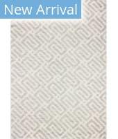 Bashian Venezia R120-CL201 Ivory - Gray Area Rug