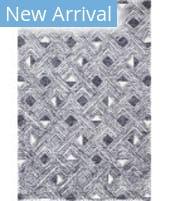 Bashian Verona R130-LC161 Ivory - Slate Area Rug