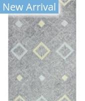 Bashian Valencia R131-AL128 Ivory Grey Area Rug