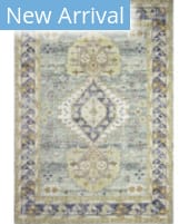 Bashian Sorrento S236-SR705 Light Green Area Rug