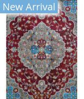 Couristan Gypsy Hafiz Antique Red Area Rug