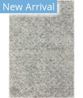 Custom Dalyn Zoe ZZ1 Charcoal Area Rug