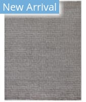 Exquisite Rugs Oxnard Hand Woven 2417 Grey - Multi Area Rug